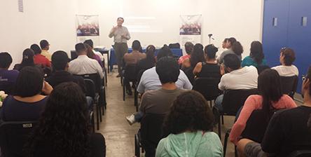 Instituto Para La Paz